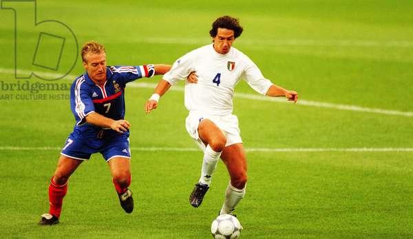 European Football Championship, 2000