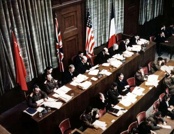 Proces de Nuremberg
