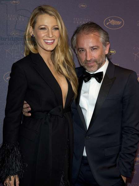 69th Cannes Film Festival - Opening gala dinner