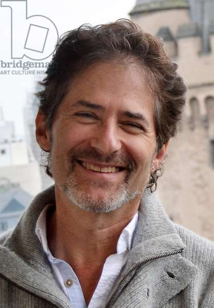 Double Oscar winner James Horner