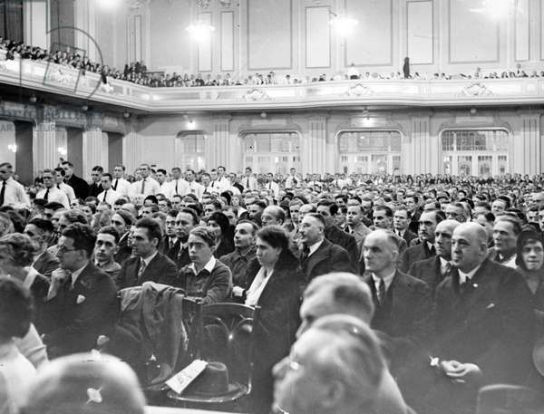 Third Reich - Hitler Election 1930