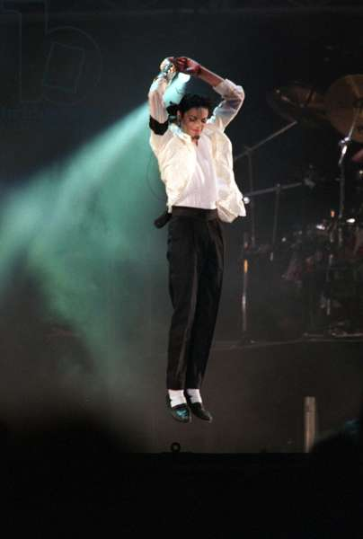 Michael Jackson 1999