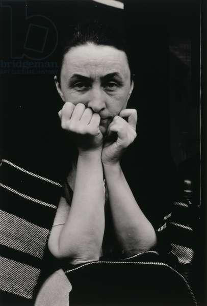 Georgia O'Keeffe 1939