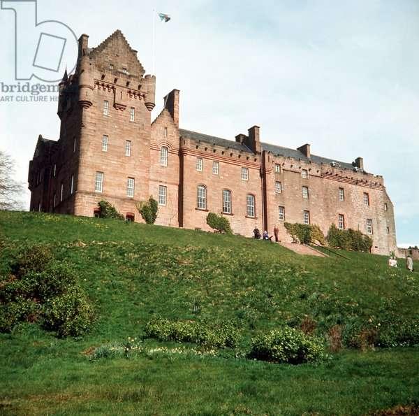 Chateau de Brodick