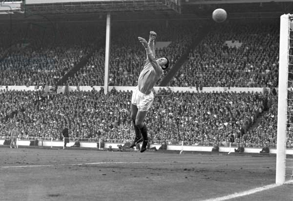 Soccer World Cup 1966 - Final - England - West Germany 4-2 a.e.t.