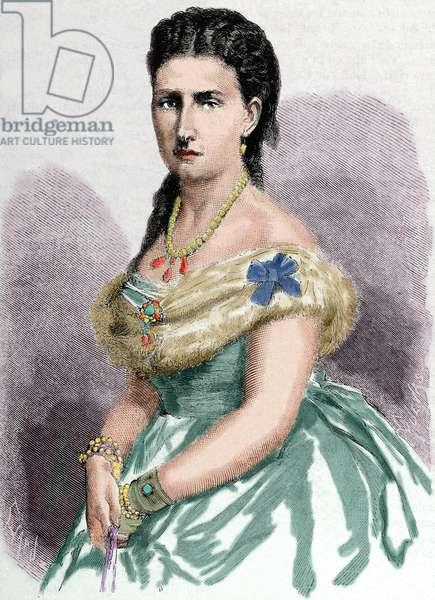 Infanta Antonia of Portugal