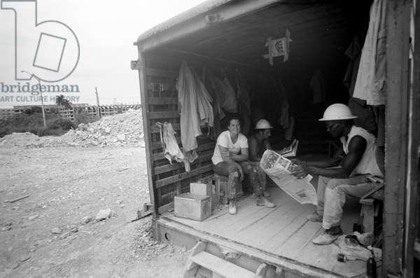 Cuba: Havana 1972