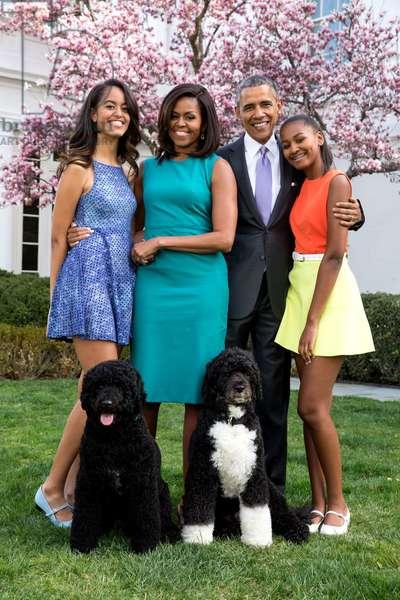 Barack Obama 44th United States President