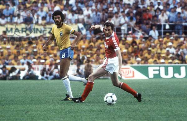 World Cup, 1982