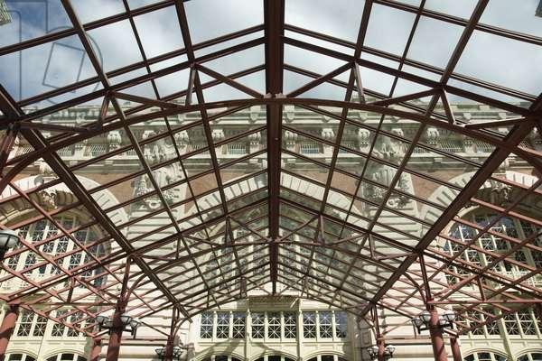 Ellis Island Immigration Museum, New York, USA (photo)