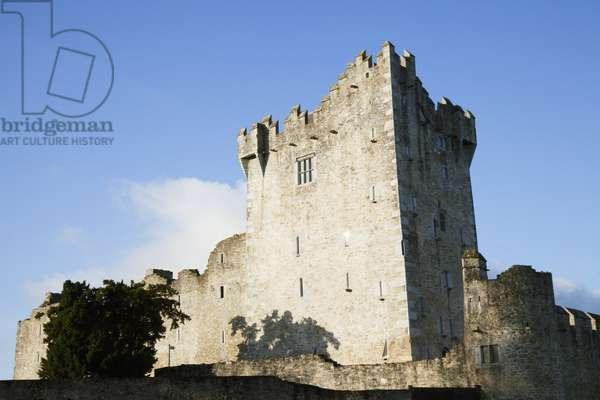 Ross Castle Near Killarney (photo)