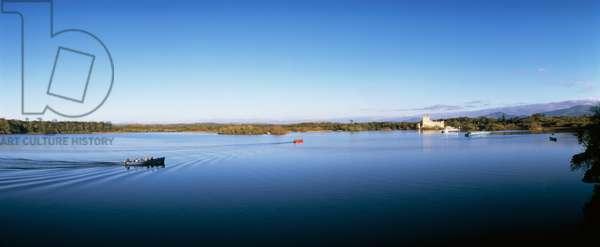 Lough Leane, Lakes Of Killarney, Killarney National Park, County Kerry, Ireland (photo)