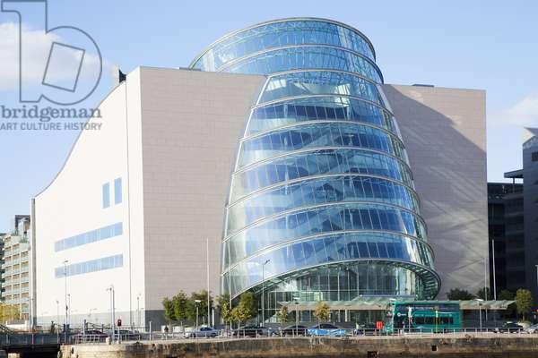 The National Conference Centre; Dublin City, County Dublin, Ireland (photo)