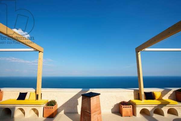 Monastero Santa Rosa Hotel and Spa, Amalfi coast, Italy (photo)