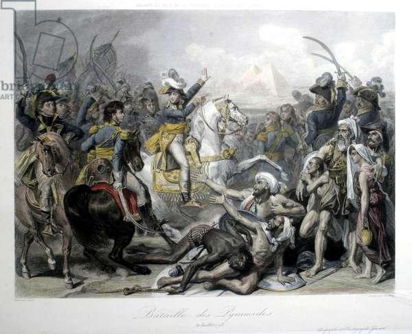 Napoleonic Wars,