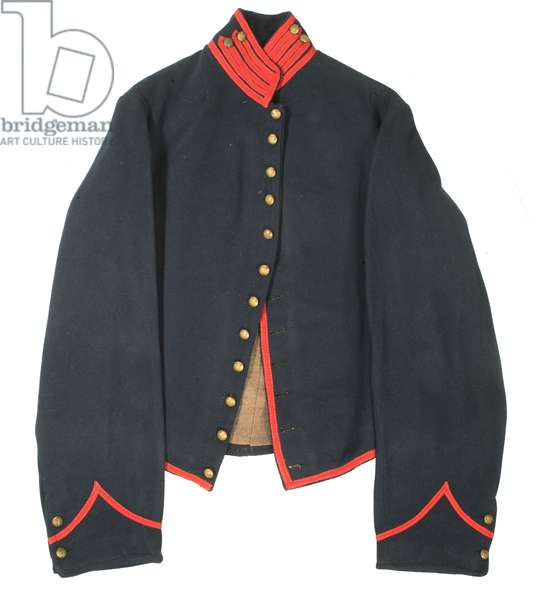 American Civil War ,U.S. Regulation Artillery Uniform Jacket