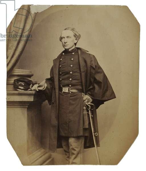 Colonel Brodhead 1st Michigan Cavalry