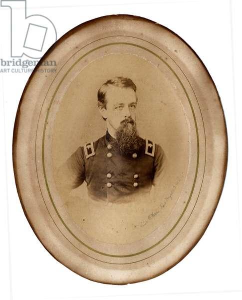 Brigadier General Alfred H Terry