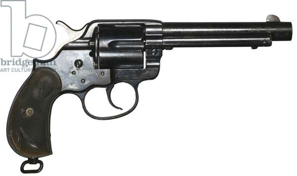 Colt M.1878 Frontier Double Action Revolver