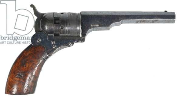 Colt Patterson Belt Model No 2 Revolver