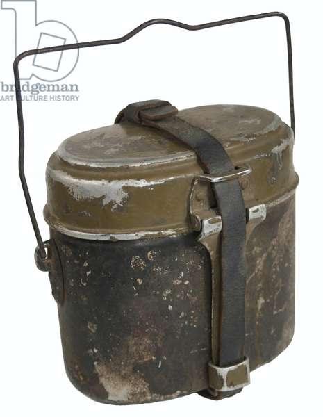 German Army Mess Tin