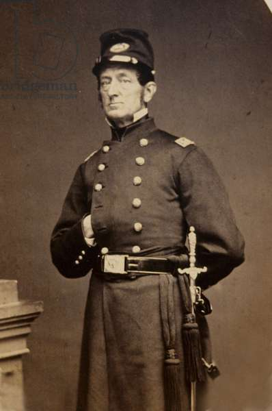 American Civil War,  Surgeon of the 91st Pennsylvania  Infantry
