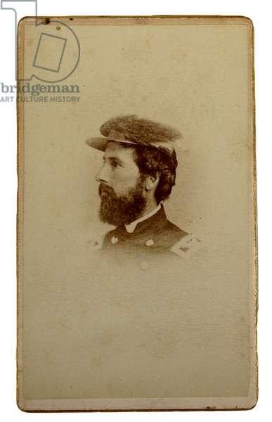 Colonel Langhorne Wister , 150th Pennsylvania Volunteers