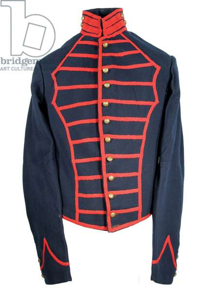American Civil War- Union Artillery Musicians Uniform Jacket