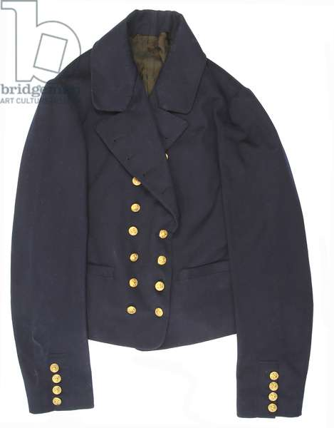 U.S. Navy 1858 Contract Sailor's Jacket
