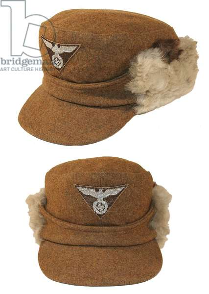 Nazi Germany, Sturmabteilung Ski Cap