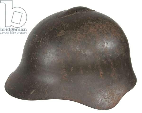 Soviet Model 1936 Steel Helmet