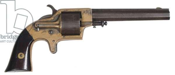 Plant's Manufacturing Company .42 Caliber Revolver