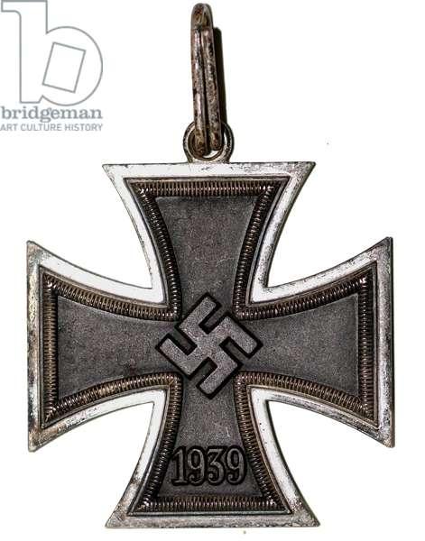 Nazi Germany, The Knight's Cross of the Iron Cross , Ritterkreuz des Eisernen Kreuzes