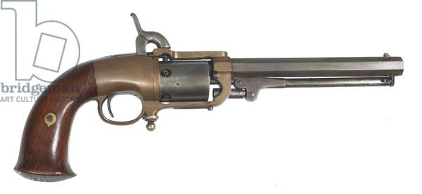 Butterfield Army Model Revolver 41 Caliber