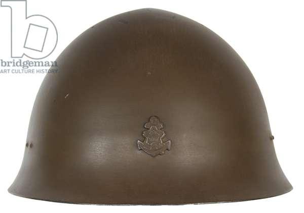 -Japanese steel helmet, Special Naval Landing Forces