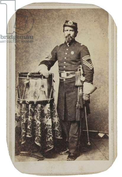 Union Army Principal Musician
