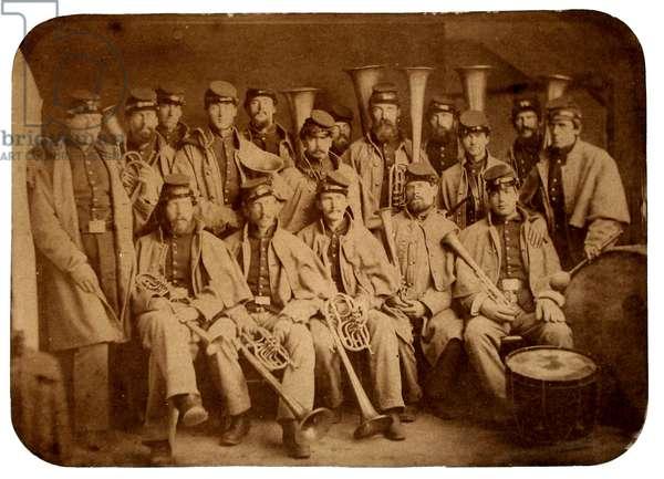 Band of the 13th Massachusetts