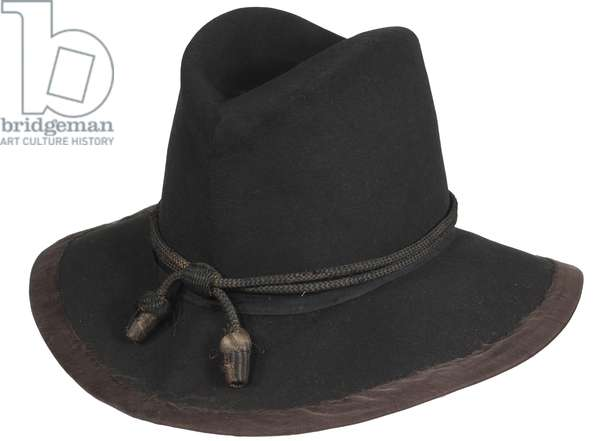 United States Civil War: General John Sedgwick's Slouch Hat