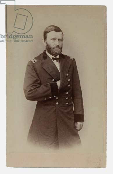 Lieutenant General US Grant