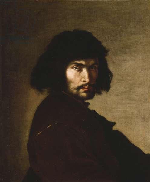 Self Portrait, c.1650 (oil on canvas)