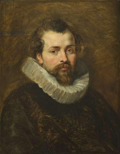 Philippe Rubens, 1610-11 (oil on oak panel)