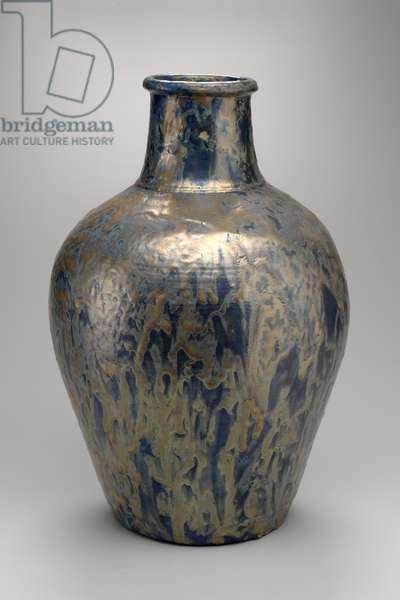 Jar, 1910-12 (earthenware)