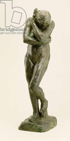 Eve, 1881 (bronze)
