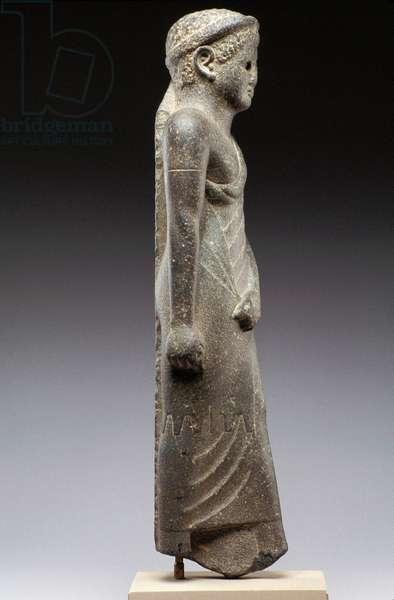 Figure of Pachom, 50-30 BC (granite)