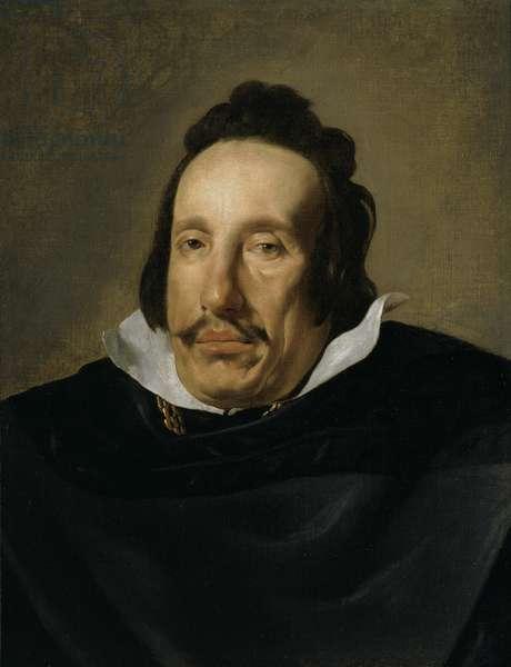 A Man, c.1623-30 (oil on canvas)