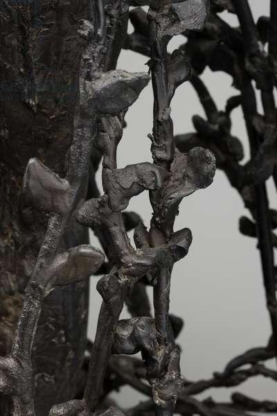 Yemenja (bronze)