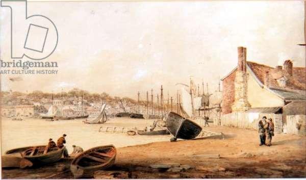The Quay at Ipswich