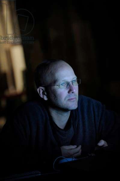 Filmmaker Bill Morrison