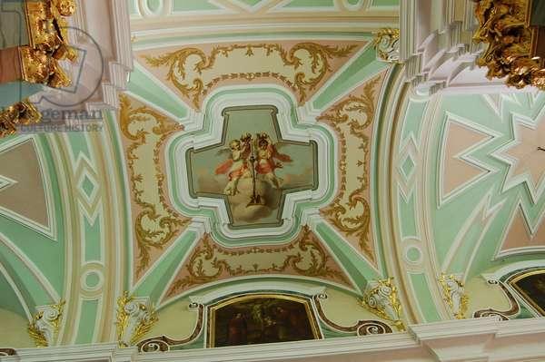 Ceiling (photo)