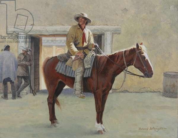 Santa Fe Hunter